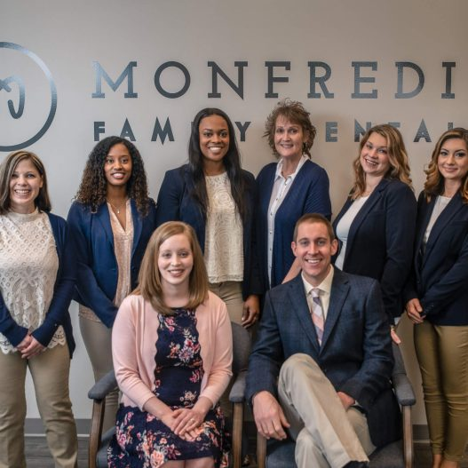 Monfredi Family Dental Team