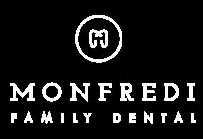 Monfredi Family Dental Logo