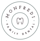 Monfredi Family Dental Logo