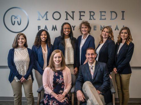 Monfredi Family Dental Team